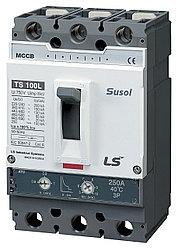 Автоматический выключатель TS100N FMU100 50A 3P EXP