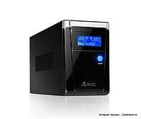 UPS, SVC, V-1500-F-LCD, smart, USB, защита тел. линии, AVR стабилизатор:165-275ВА, бат.:12В/9 Ач, фото 1