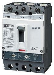 Автоматический выключатель TS160N ETS23 160A 3P EXP