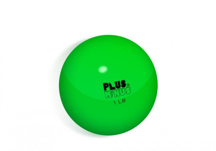 Мяч для аэробики \ пилатес 0,45 кг