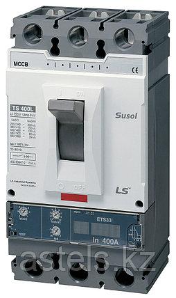 Автоматический выключатель TS400N FTU400 400A 3P EXP, фото 2