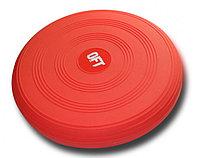 Балансировочная подушка (цвет - красный)