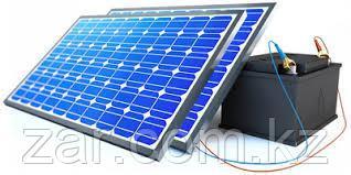 Солнечная электростанция 1,5 кВт/сутки(12В). ГАРАНТИЯ 1 ГОД