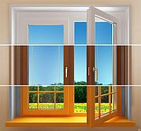 Окна - Двери - Витражи - ПВХ