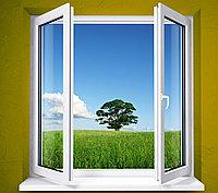Все окна двери пластиковые, фото 1