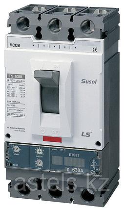 Автоматический выключатель TS630N ETS33 630A 3P EXP, фото 2