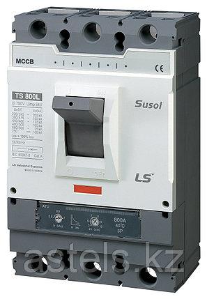 Автоматический выключатель TS800N FTU800 800A 3P EXP, фото 2