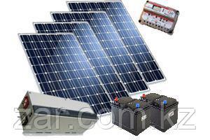Солнечная электростанция 3 кВт/сутки(12В). ГАРАНТИЯ 1 ГОД