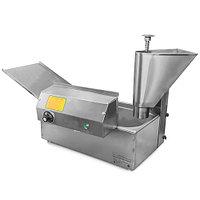 Аппарат для приготовления и жарки пончиков АПЖП-2 настольный (930х570х670)мм, на 7л масла, 3кВт,220В