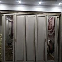 Спалный шкаф