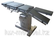 Стол операционный с ручным управлением СОУр-1