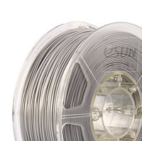 3D PLA+ Пластик eSUN Серебряный