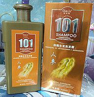 101 Oumie - Шампунь от облысения с Женьшенем
