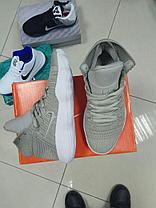 Баскетбольные кроссовки Nike Lunar Hyperdunk 2017 flyknit , фото 2