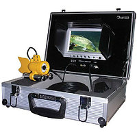 Видеокамера для рыбалки JJ-Connect, фото 1