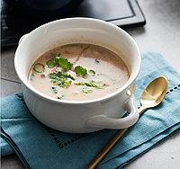 Чашка для супа с 2-умя ушками. 850 мл