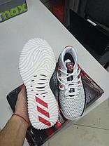 Баскетбольные кроссовки Adidas Dame IV (4) from Damian Lillard, фото 3