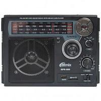 Радиоприемник Ritmix RPR-888 Портативный
