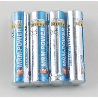 Батарейка алкалиновая AAA (LR03) MRM