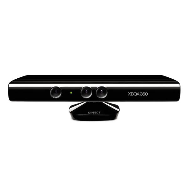 Аксессуар для игровой приставки Xbox 360 Microsoft Kinect (LPF-00060)