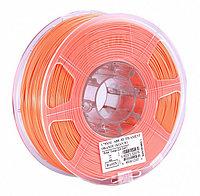 3D ABS+ Пластик eSUN Оранжевый, фото 1