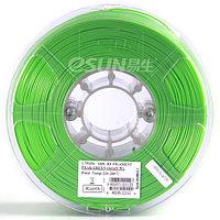 3D ABS+ Пластик eSUN Салатовый, фото 1
