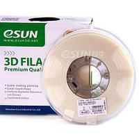 3D ABS+ Пластик eSUN Натуральный, фото 1