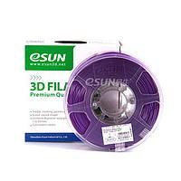 3D ABS+ Пластик eSUN Purple, фото 1