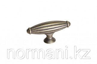 Мебельная ручка для кухни бронза английская