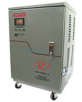 Стабилизатор напряжения ACH-15000/1-Ц, Ресанта