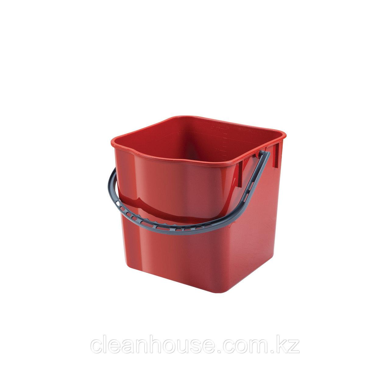 Ведро пластиковое, 25 лт