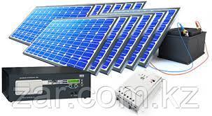 Солнечная электростанция 4,5 кВт/сутки(12В). ГАРАНТИЯ 1 ГОД