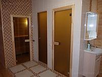 Дверь стеклянная, фото 1