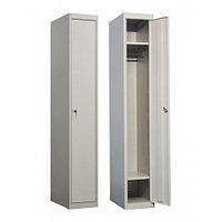 Шкаф для раздевалки 1секц. 186х40х50 К337
