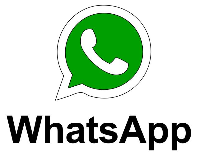 ватсап лого