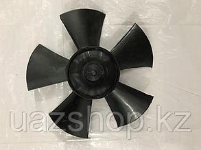 Вентилятор отопителя большой