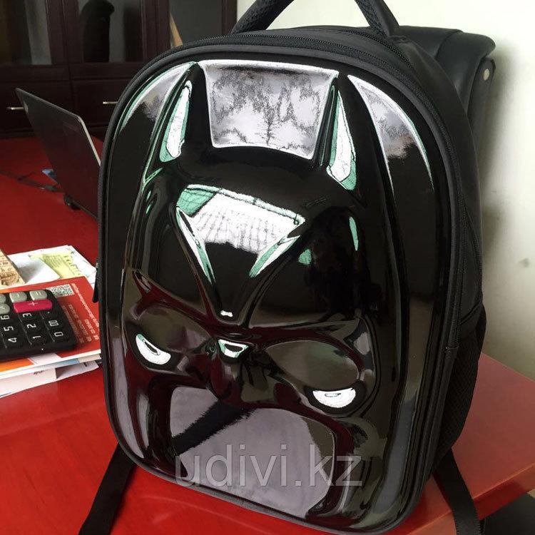 3D рюкзак Batman.
