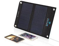 Зарядка телефона от солнца SolarBattery, фото 1