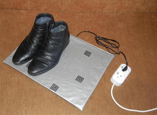 Сушилка для обуви - фото 1