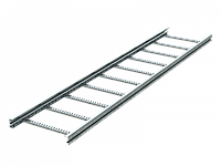 DKC Лестничный лоток 50х200, L3000