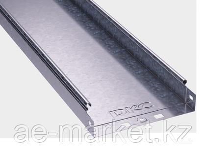 DKC Лоток Неперфорированный 50х50 L3000