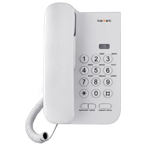 Телефон teXet ТХ-212 Серый
