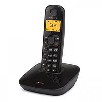 Телефон teXet TX-D6705A черный