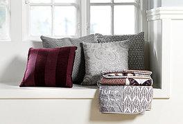 Одеяло, подушки