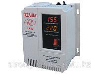 Стабилизатор напряжения ACH-1500Н/1-Ц - настенный, Ресанта