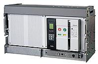 Воздушный выключатель Metasol 6300А выкатной