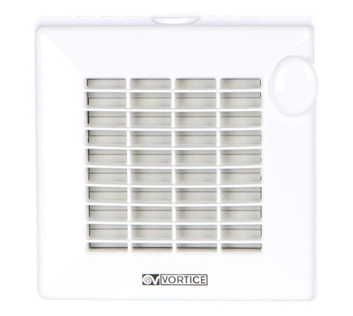 Вентилятор для вытяжки с таймером PUNTO M100/4 АT
