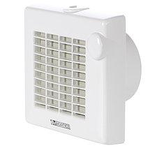 Вентилятор в ванну с таймером PUNTO M100/4 АТ LL