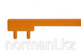 Вставка пластиковая для ручки CH0200-160192.ХХ, оранжевая