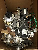 Двигатель в сборе, фото 1